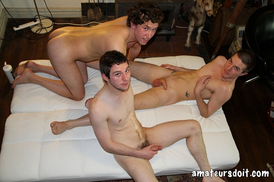 Australian Gay Men