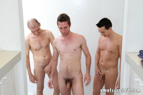 Asian wife gang fucked